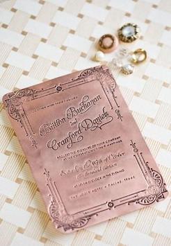 Unique Wedding Invitations screenshot 13