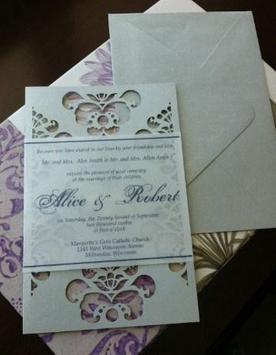 Unique Wedding Invitations screenshot 10