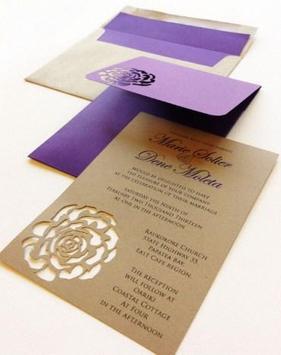 Unique Wedding Invitations screenshot 17