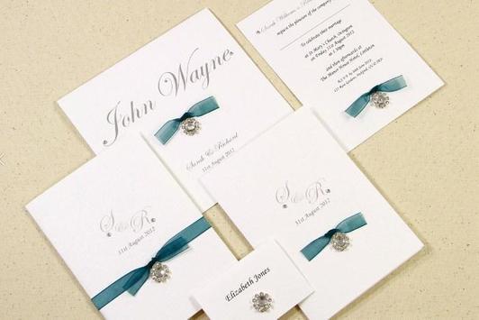 Unique Wedding Invitations screenshot 15