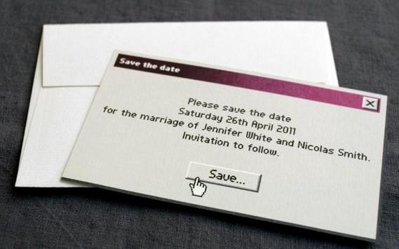 Unique Wedding Invitations screenshot 20