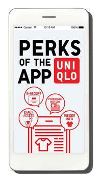 UNIQLO poster