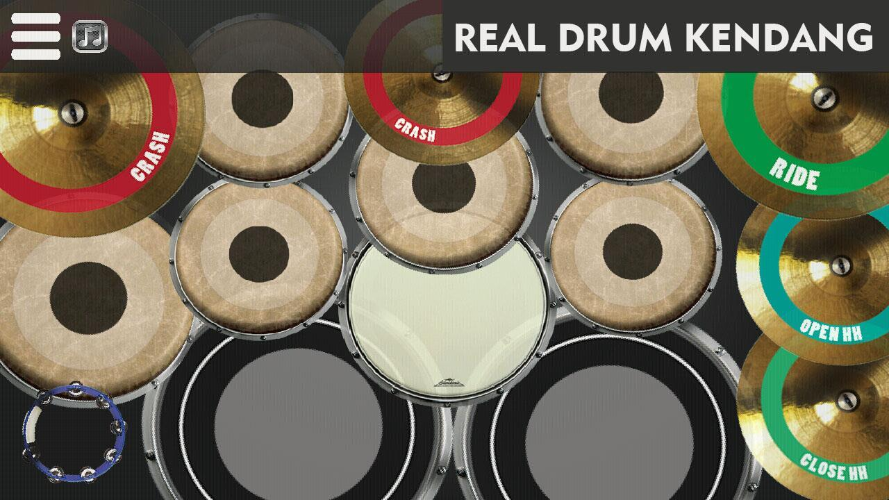Drum Kendang For Android Apk Download