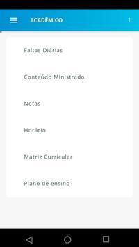 Uniso - AppAluno screenshot 5