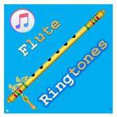 Top Flute Music Ringtones icon