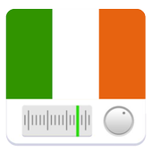 radio Ireland - Irish radio FM: rte player App ikona