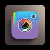 Captions icon