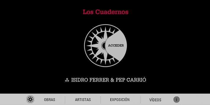 Los Cuadernos screenshot 4