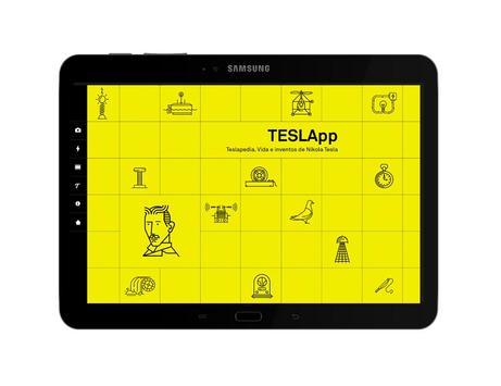 Teslapedia screenshot 6