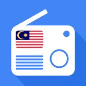 Radio FM AM Malaysia icon