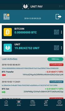 Unit pay screenshot 2