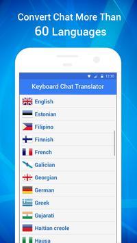 All Language Translator Free Keyboard Translation screenshot 7