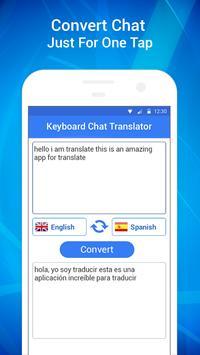 All Language Translator Free Keyboard Translation screenshot 2