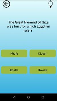 GK Quiz スクリーンショット 2