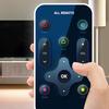 control universal para cualquier tv -infrarrojo icono