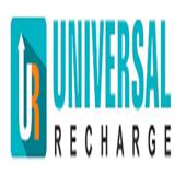universal recharge icon