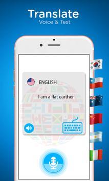 Universal Voice Translator screenshot 7
