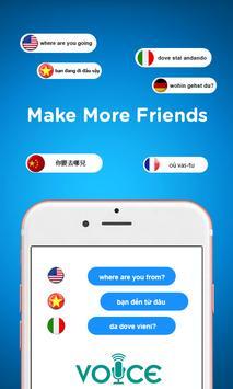Universal Voice Translator screenshot 2