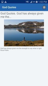 God Quotes And Aphorisms screenshot 13