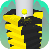 Stack Ball 3D - Stack Ball Blast Game icon