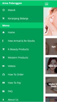 Universal Supplier screenshot 1