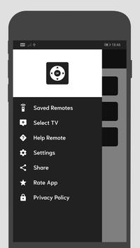 Universal TV Remote poster