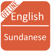 English Sundanese Dictionary icon