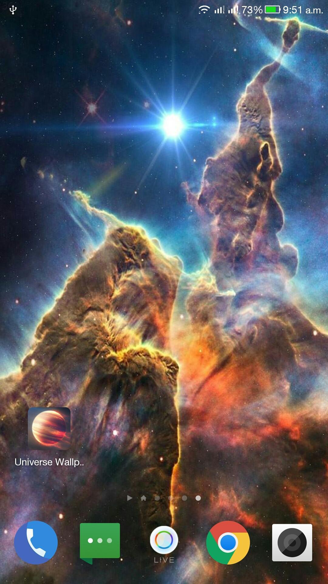 Universe Wallpaper Hd For Android Apk Download