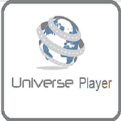 Universe Tv Player - Tv Box أيقونة