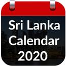 Sri Lanka Calendar 2020 APK Android