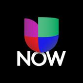 Univision NOW - TV en vivo y on demand en español icon