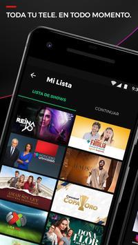 Univision NOW - TV en vivo y on demand en español poster