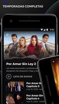Univision NOW - TV en vivo y on demand en español screenshot 2