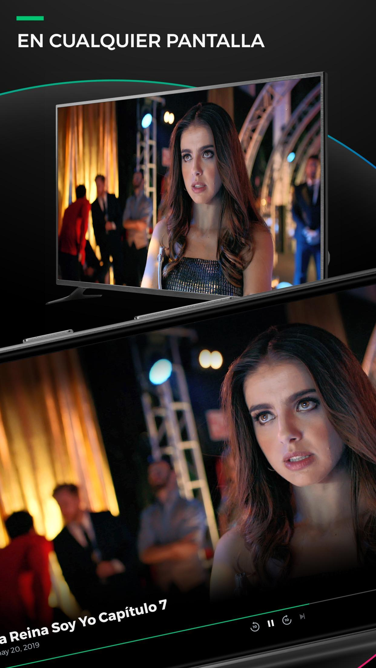 Univision NOW - TV en vivo y on demand en español for