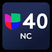 Univision 40 иконка