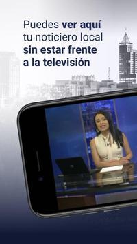 Univision 40 постер