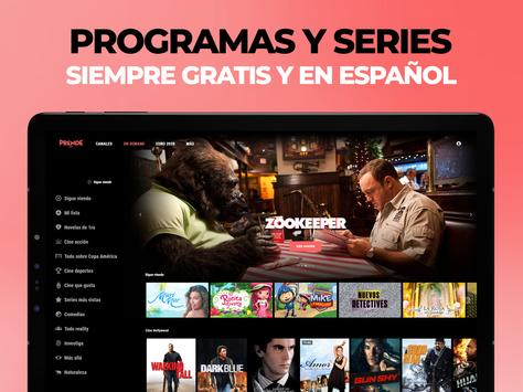 PrendeTV screenshot 13
