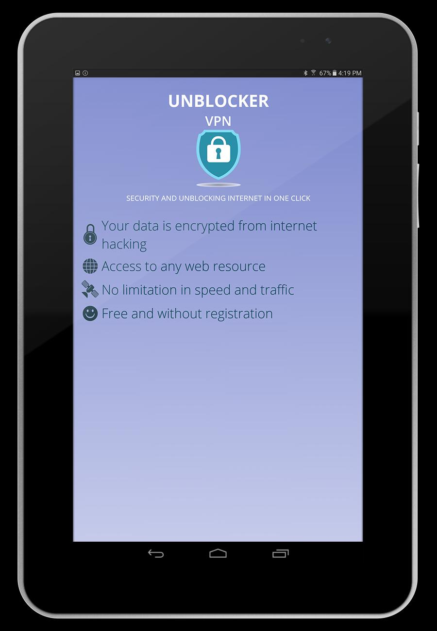 Vpn Free Unblocker unlimited for Android - APK Download