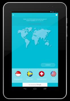 Vpn Free Unblocker unlimited-best anonymous secure screenshot 12