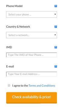 Unlock Your Phone Fast & Secure screenshot 12