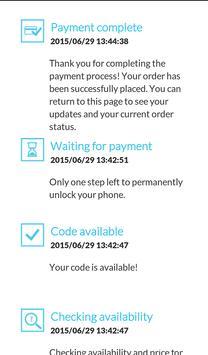 Unlock Your Phone Fast & Secure screenshot 14
