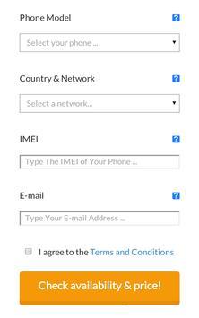 Unlock Your Phone Fast & Secure screenshot 7