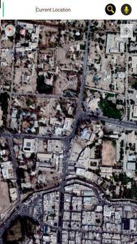 Gps live satellite view : Street And Maps screenshot 5