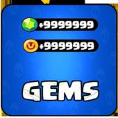 UnIimited Gems icon