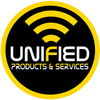 Unified Products and Services Zeichen