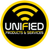 Unified Products and Services ícone