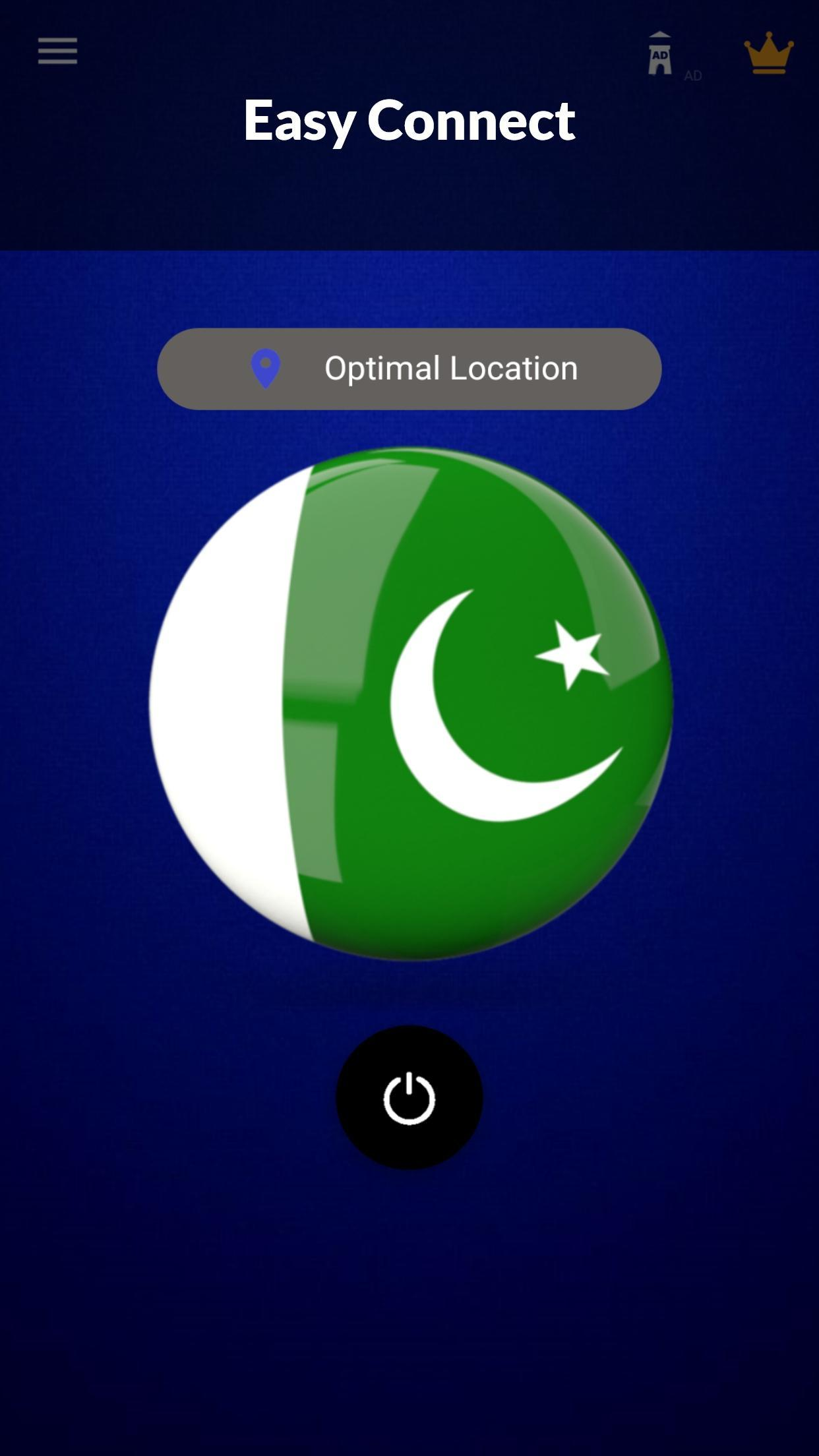 Pakistan VPN for Android - APK Download