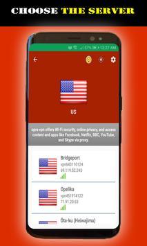 Free Plus Unlimited Inf Vpn screenshot 6