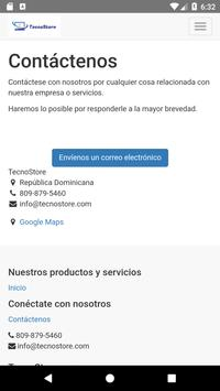 TecnoStore screenshot 4