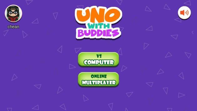 Uno - Multiplayer Game screenshot 3